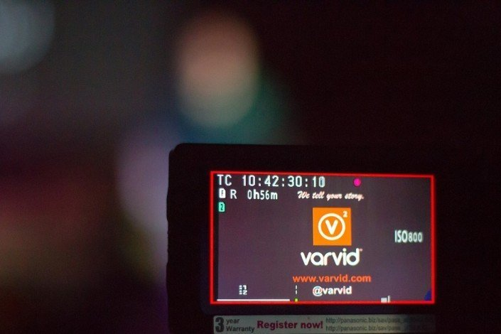 Varvid Screenshot