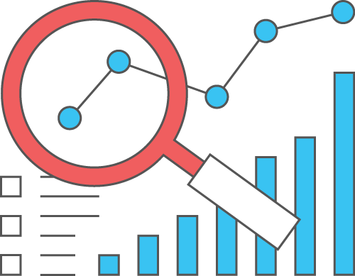 Varvid provides you with complete analytics