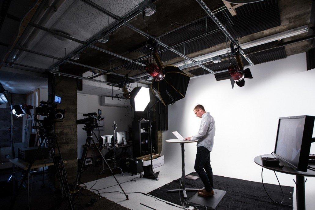 Faithlife's Studio