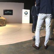 #NEXT100 BMW