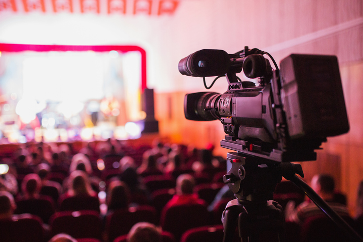 DaCast live streaming services